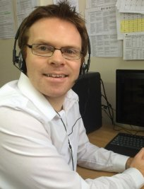 David offers IELTS lessons in Sandwell