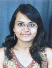 Shweta is a World Languages tutor in Edinburgh