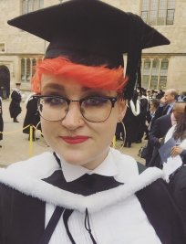 Lucy offers University Advice tuition in Cumnor