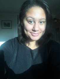 Naomi is a private Religious Studies tutor in Stepney Green