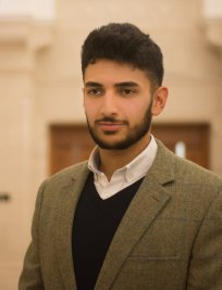 Abbas is a private Further Maths tutor in Aylesbury