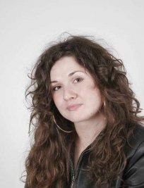 Gergana is a Government and Politics tutor in Wapping