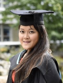 Angela is an IELTS tutor in Warrington
