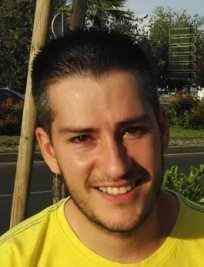 Javier is a Spanish tutor in St Pancras