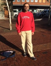 Rahul is a private Maths tutor in Warwick