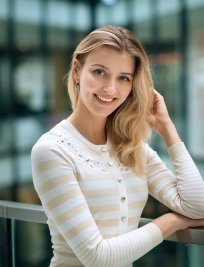 Margarita is a Russian tutor in West London