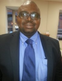 Moshood Seun is a private tutor in Merseyside