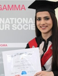 Rayya is a General Admissions tutor in Stretford