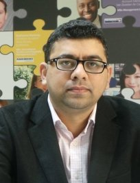 SYED is a private Further Maths tutor in Beckenham