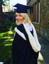 Jessica is a private Oxbridge Admissions  tutor in East London
