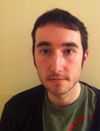 Thomas is an English Language tutor in Cricklewood