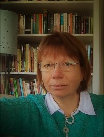 Susan is a French tutor in Conwy