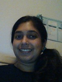 Moitreyee is a private Biology tutor in Ware