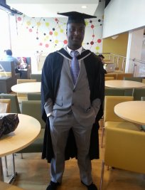 Yusuf is a Maths tutor in Sandwell
