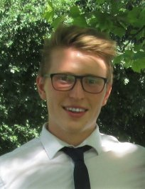 Ciaran is a private tutor in Kempston
