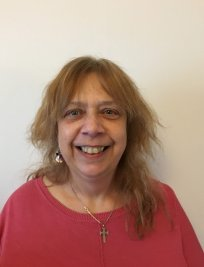 Julie is an English Language tutor in Cumbernauld
