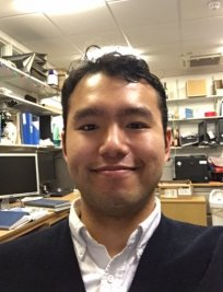 Rijan is a private Biology tutor in Nottingham