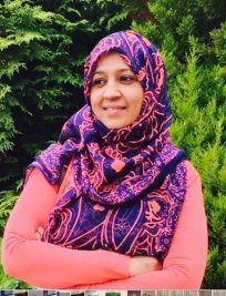 Andleeb Zahra offers English tuition in Essex Greater London