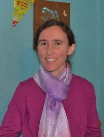 Sophie is a French tutor in Central London