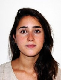 Silvia is an Italian tutor in Central London