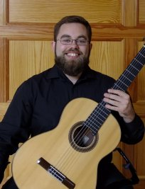 Tiago offers Popular Instruments tuition in Sheffield