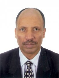 Teshome is a private Chemistry tutor in Pinner