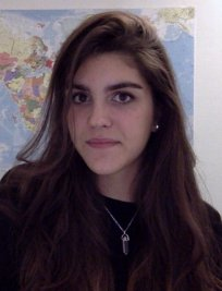 Ainhoa is a Spanish tutor in Gateshead