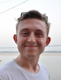 Ben is a private History tutor in Central London