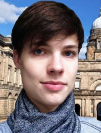 Jonas is a private tutor in Scotland