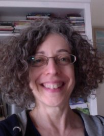 Suzanne is a Spanish tutor in Brighton