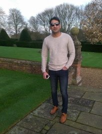 muhammad is a private tutor in Bishop's Stortford