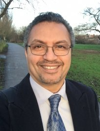 Hussain is a Biology tutor in Fareham