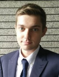 Thomas is an Academic tutor in Leicester