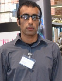 Bishan is a Science tutor in Hatch End