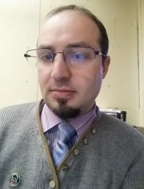 Radu is a private tutor in Maryland