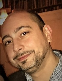 Sergei is a Spanish tutor in London