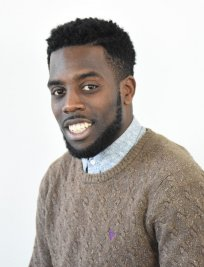 Emeka offers Economics tuition in Wimbledon