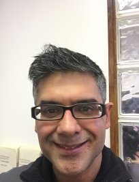 Anil is a Maths tutor in Netherton