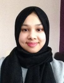 Shazada is a private Advanced Maths tutor in Plaistow