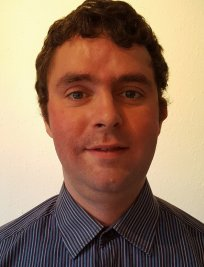 James offers IELTS lessons in Flintshire