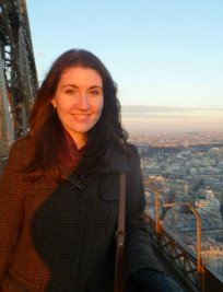 Etty is a French tutor in Thornton Heath