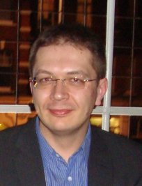 Andrey offers Chemistry tuition in Kings Langley