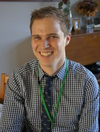 Christopher is a private History tutor in Earlsdon