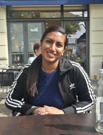 Veera is a private Psychology tutor in Purley