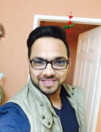 Anirudh is a private tutor in Yardley
