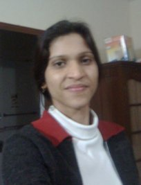 Reena is a private Science tutor in Hitchin