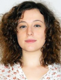 Federica is an Italian tutor in Edenbridge