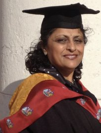 Sujata is a private English Language tutor in Clacton-on-Sea
