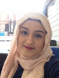 Amina is a private Non-Verbal Reasoning tutor in North West London