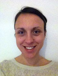 Ksenia is a Biology tutor in Ashford (Surrey)